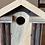Thumbnail: Manse Birdhouse