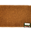 Thumbnail: Doormat: Extra Thick Handwoven Coir -Small