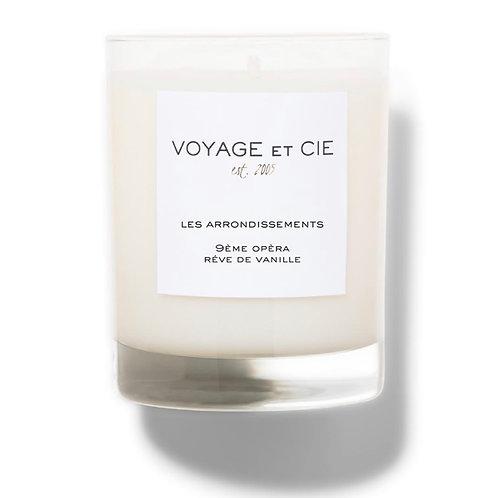 Voyage et Cie Reve de Vanille