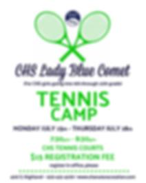 2019 Lady Blue Comet Tennis Camp.png