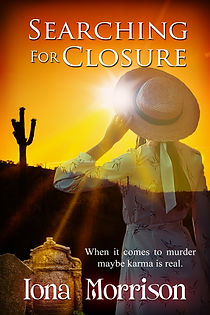 Searching For Closure