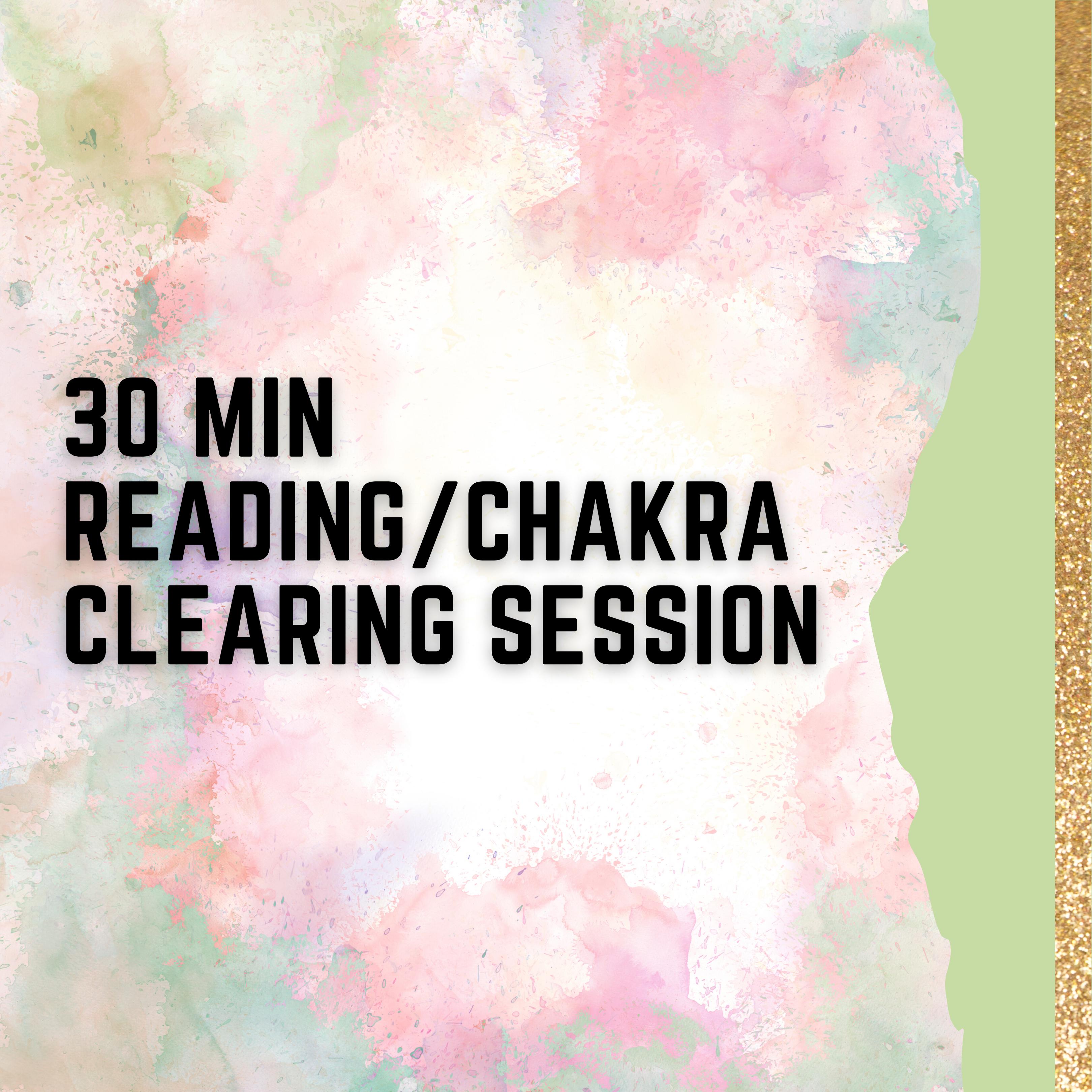 $63-30 MIN READING