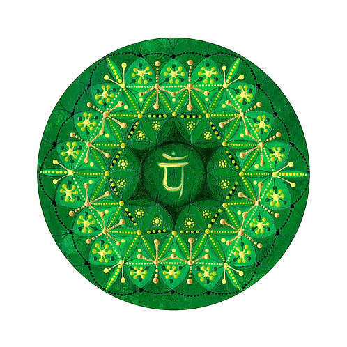 Anahata Mandala