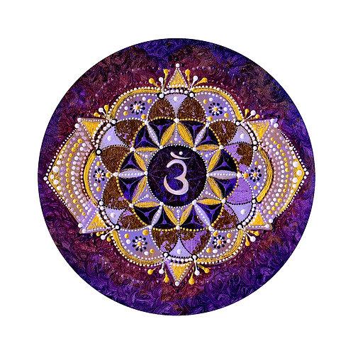 Ajna Mandala