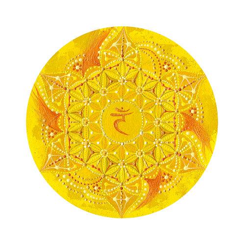 Manipura Mandala
