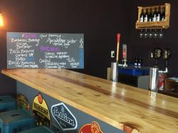 Beer & Wine Bar