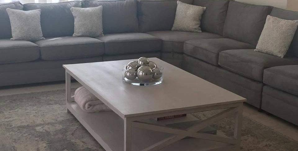 Coffee Table - 102
