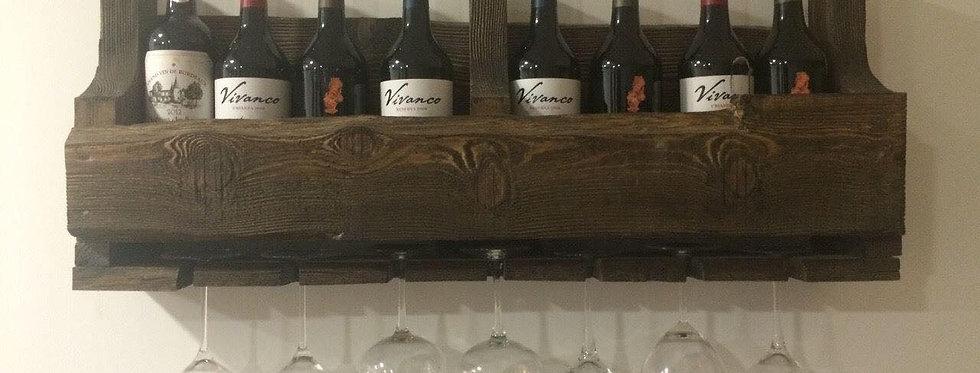 Wine Rack - 102