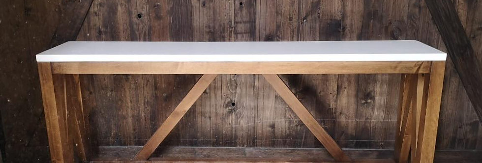 Console Table - 101