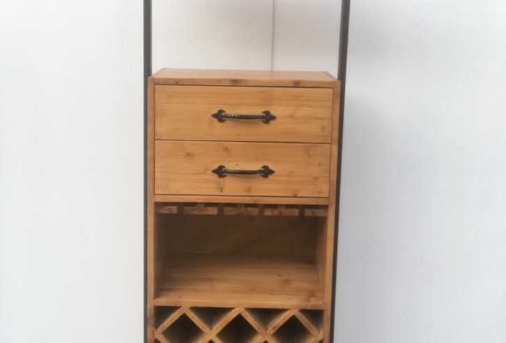 Wine Rack Unit - 101