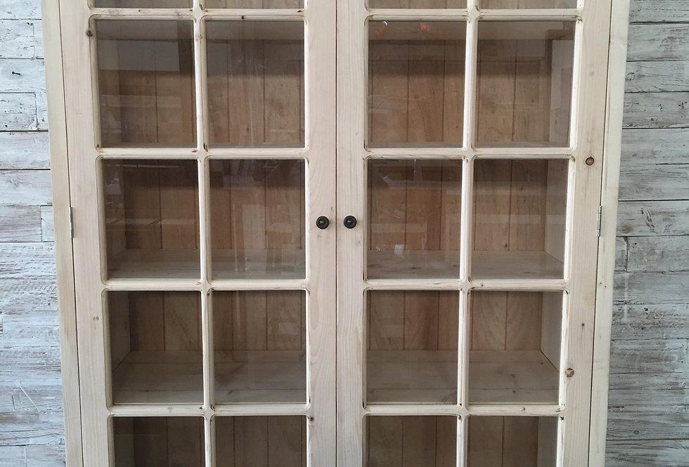 Pine wood Cabinet