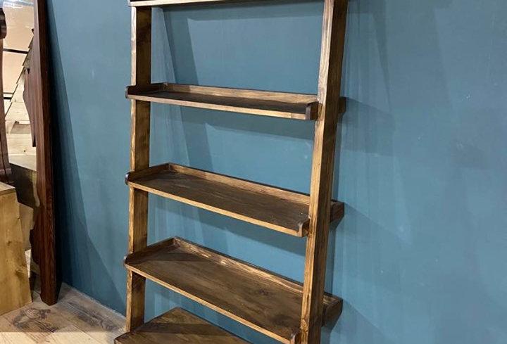 Ladder Shelf - 103