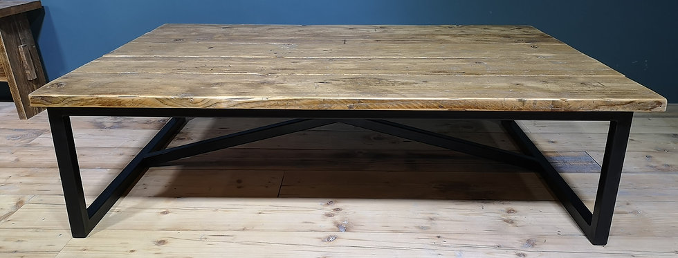Reclaimed Coffee Table - 108