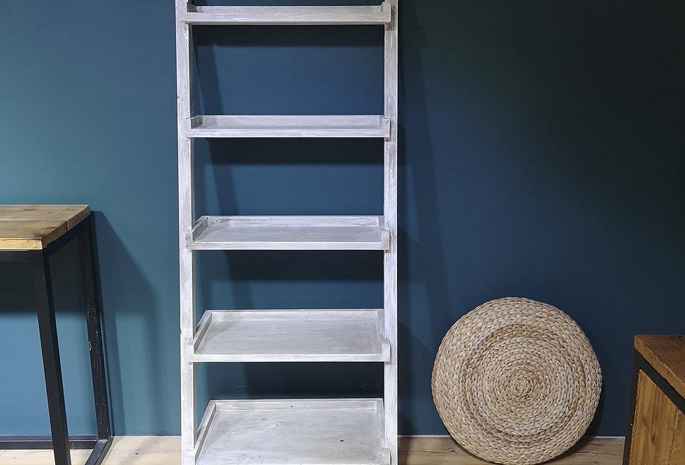 Ladder Shelf -102