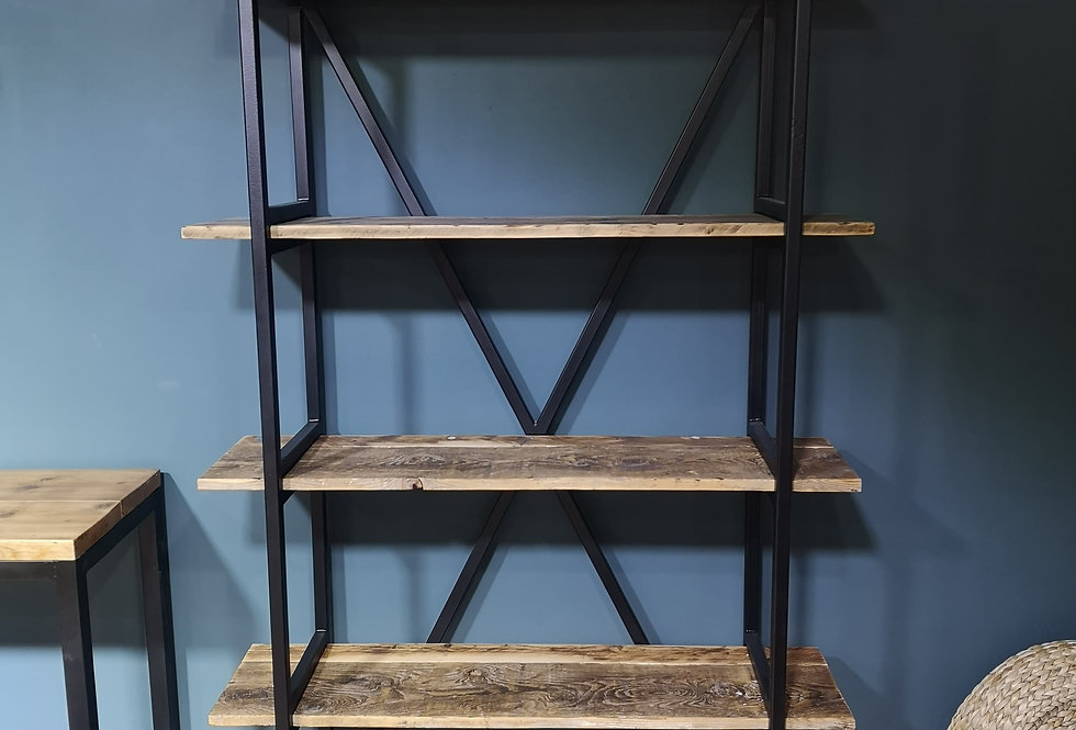 Industrial Shelving Unit - 102