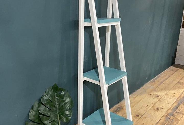 Ladder Shelf - 105