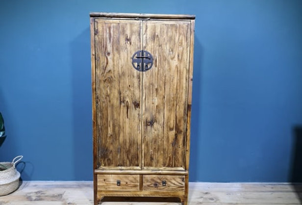 Chinese Style Cabinet- 101