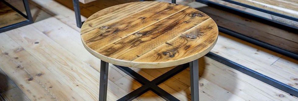 Industrial Coffee Table - 105