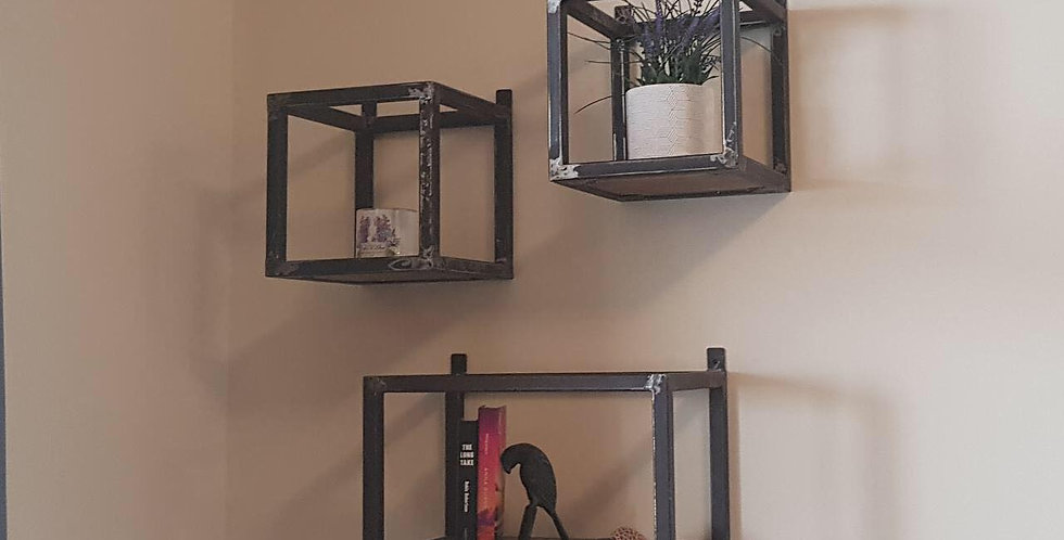 Industrial Shelves -101