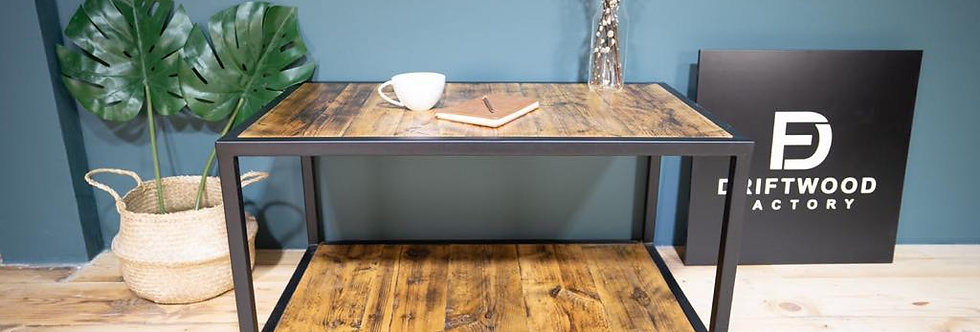 Industrial Coffee Table - 103