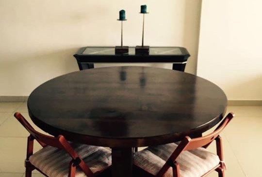 Mayfair Round Table