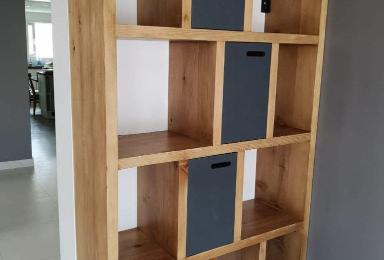 Book Shelf - 102