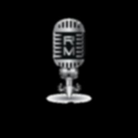 0124- Robbie Mortimer - Logo Design- Log