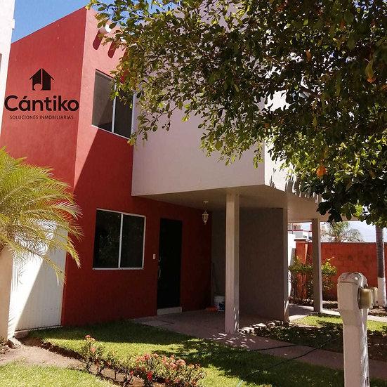 Casa Residencial Nueva en Venta en el Ikal Cerca de la Universidad de Colima.