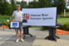 Vancouver Open Amateur Champion