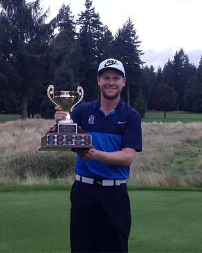 Storey Creek Amateur Champion