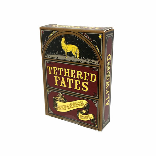 Tethered Fates Expansion Pack