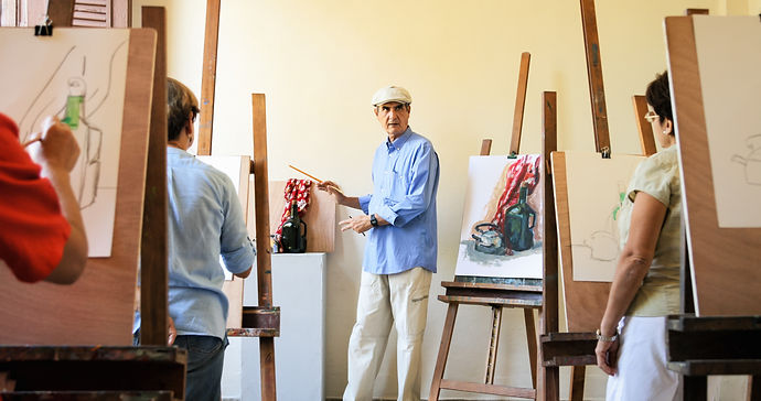 graphicstock-elderly-people-painting-for