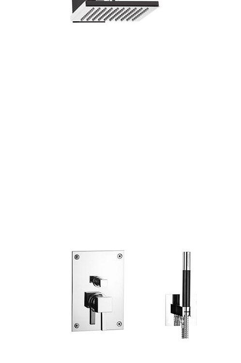 BOX 8200 square krom