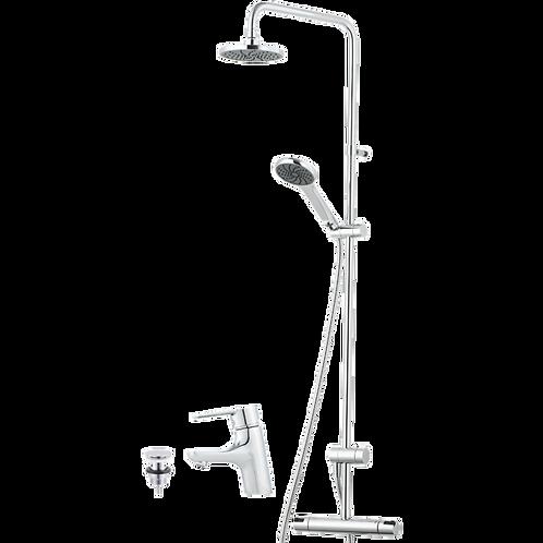 Mora Cera Bathroom Concept 160 cc