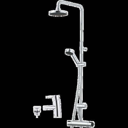 Mora Bathroom Concept 160 cc