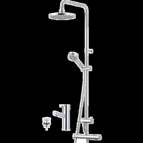 Mora Rexx Bathroom Concet 160 cc