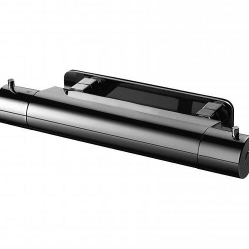 EVM-168-160 black chrome