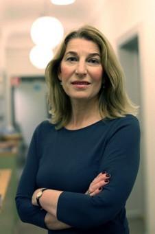 Between Stockholm&Brussels: an interview with Annika Hahn-Englund Ambassador of Sweden to Belgium