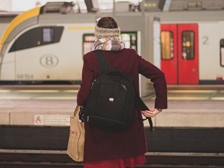 L'Année européenne du rail: n'oublions pas les trains de nuit !