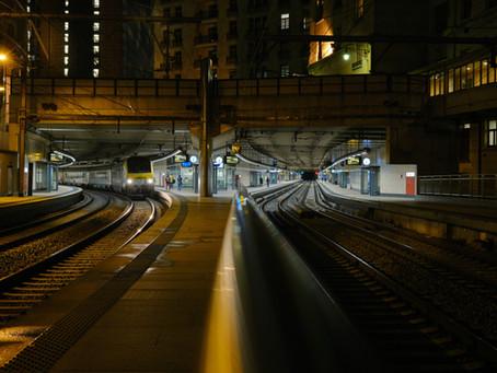 """Focus sur les """"redevances-sillons"""" des trains de nuit"""