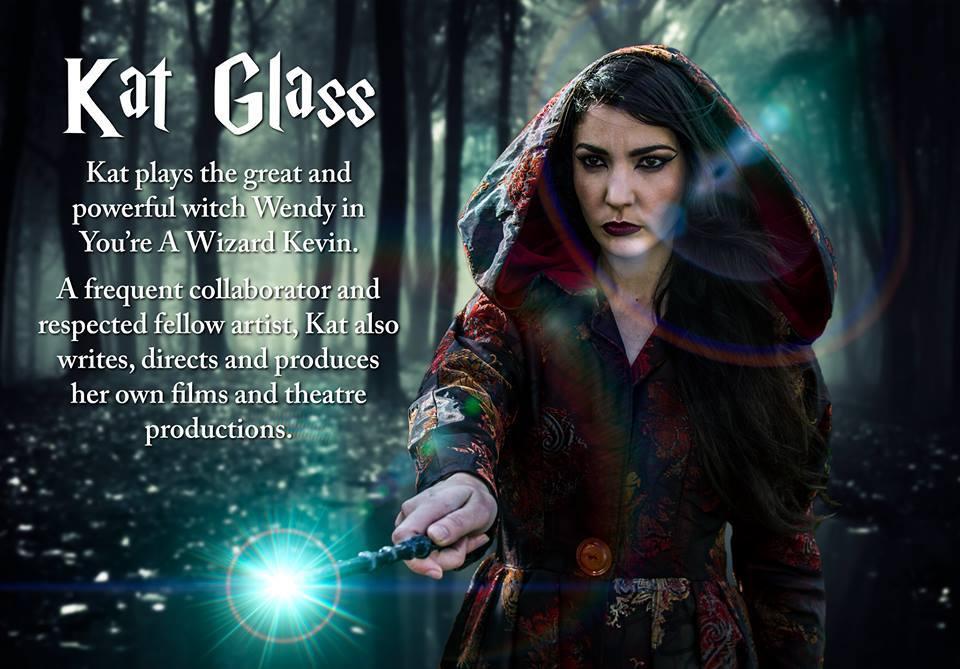 Kat Glass