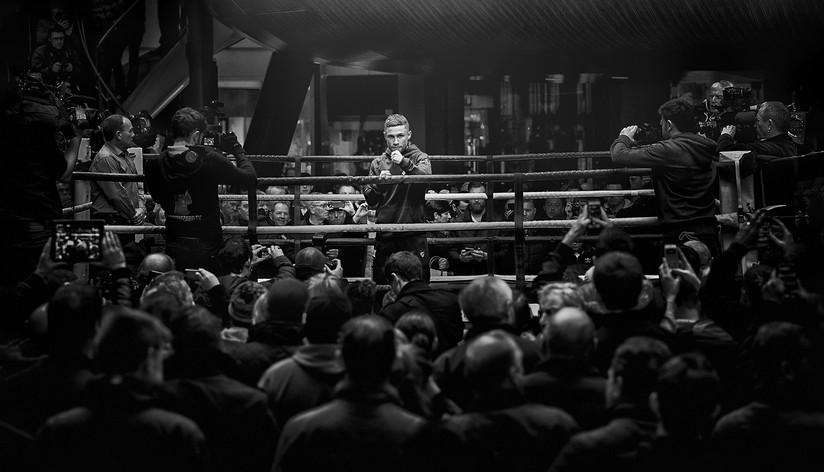 MONO - Champ by David Williamson (9 marks)