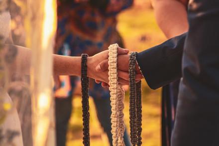 Binding Ceremony