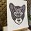 Thumbnail: Zentangle Puma