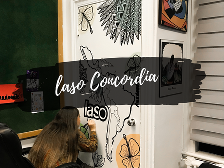 LASO Concordia University