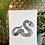 Thumbnail: Zentangle Snake