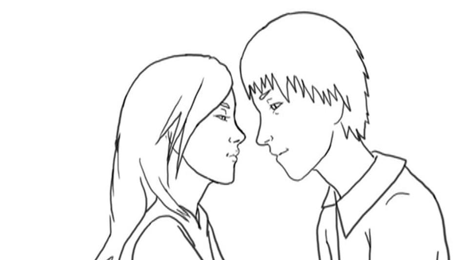Ephemeral Kiss