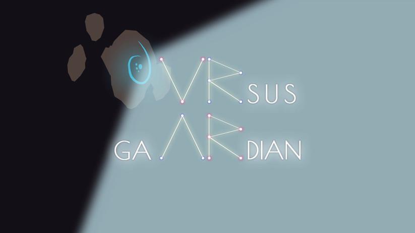 VRsus gARdian - 2D Trailer Intro