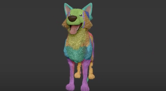 """Doggo"" Model"