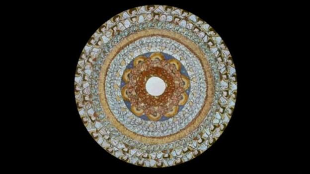 Jnana Wheel